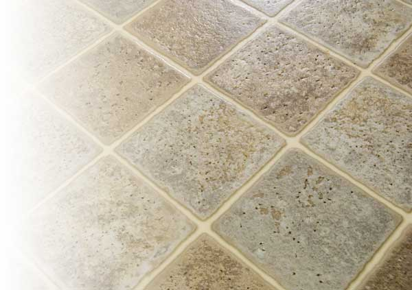 Services tile and grout cleaning